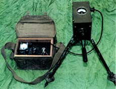 This page was only possible thanks to great help of G.DUCREUZET