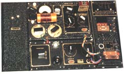The famous B2 valise Receiver-Transceiver