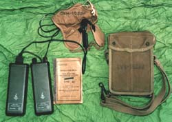 Special issue of Navy RBZ for S.O.E