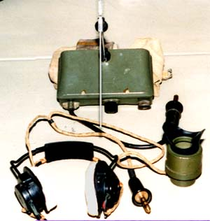 S-Phone to contact aircraft s since Drop-Zones