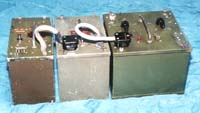 ALL RADIO-SETS PRESENTED ON THIS PAGE ARE REALS